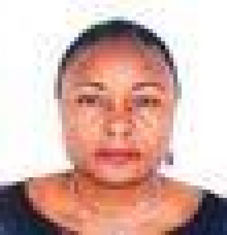 Matadi : Emilie Nsasi, élue représentante à la commission nationale des droits humains