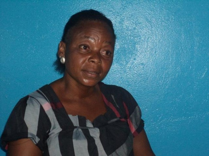 Moanda : Vicky Ngalula revendeuse de carburant fière de l'être