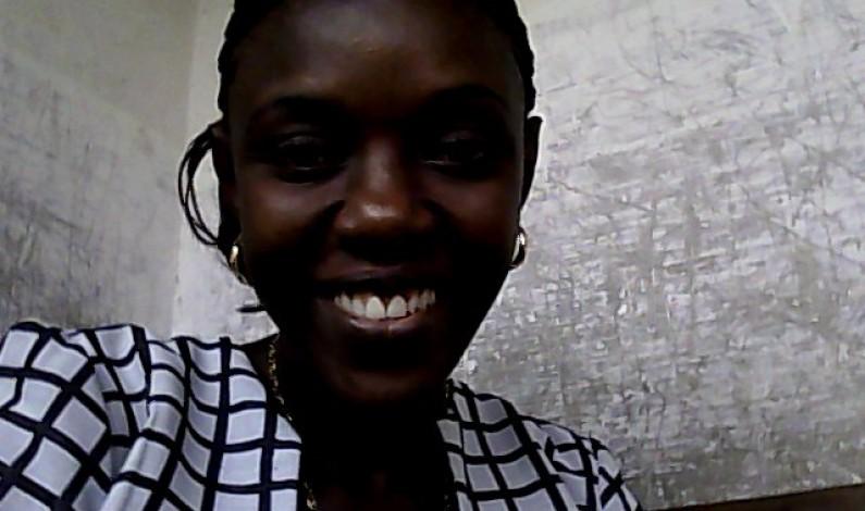 Interview : La parole à BibianeBakento :'' C'est toujours la femme qui en est victime''