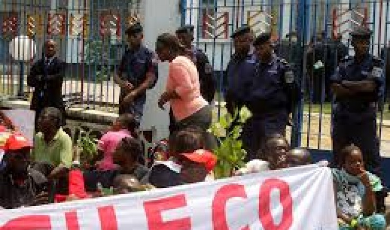 Matadi : journée nationale de l'enseignement : les enseignants expriment leur ras-le bol