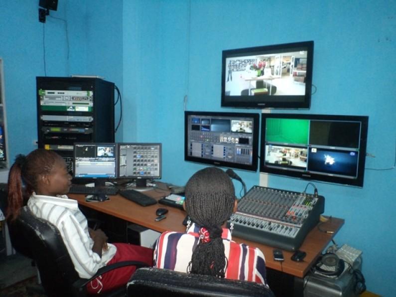 Bas-Congo : la Radio télévision nationale congolaise à l'ère du numérique