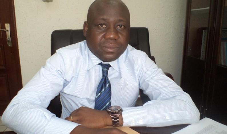 Interview:le bâtonnier Jacques Zakayi lègue le barreau d'un siège
