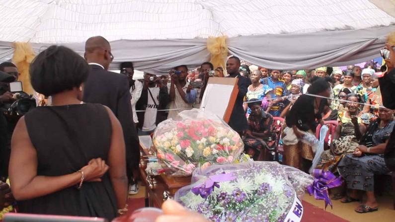Mbanza-Ngungu : autorités indésirables aux funérailles de Raymond Nsumbu