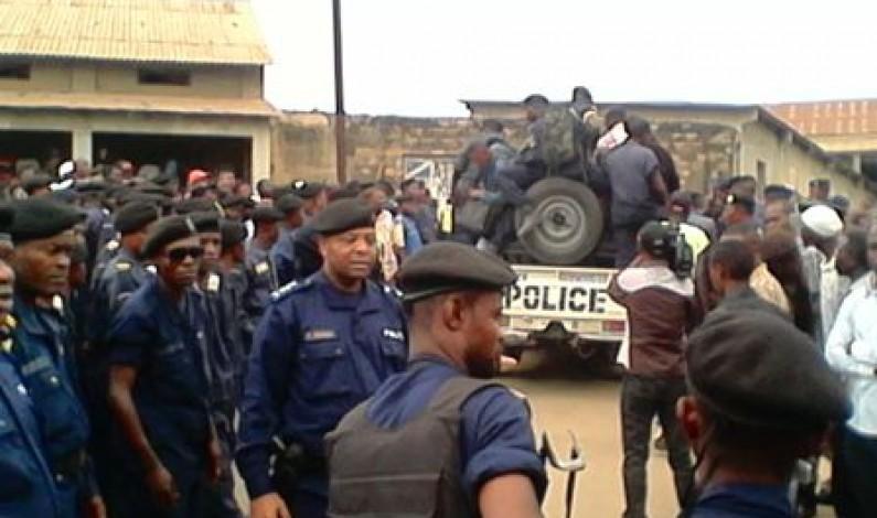 Kongo Central:des bandits à mains armées dévalisent et tuent
