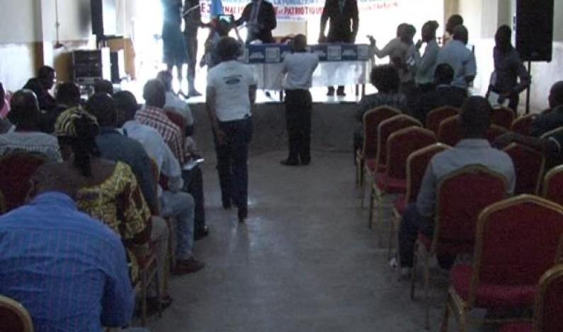 Bas-Congo : les journalistes satisfaits du séminaire sur la couverture médiatique des élections