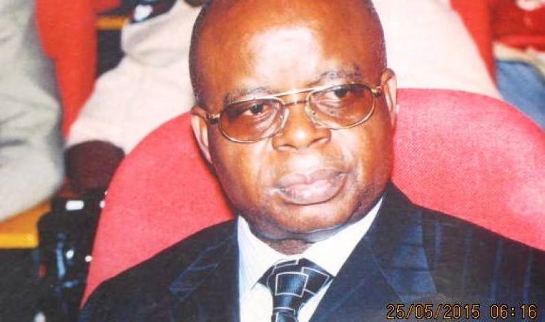 Matadi : Daniel Yengo,chevronné de la Société nationale d'électricité s'est éteint