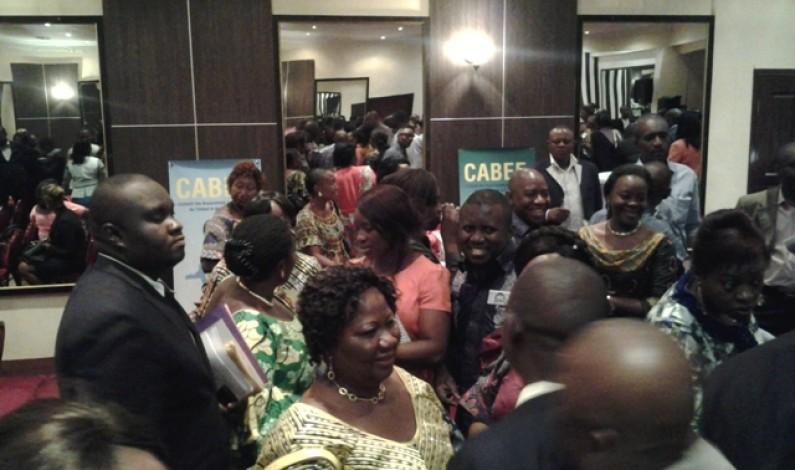 Kinshasa : des ONG désormais unies pour défendre la cause de l'enfant