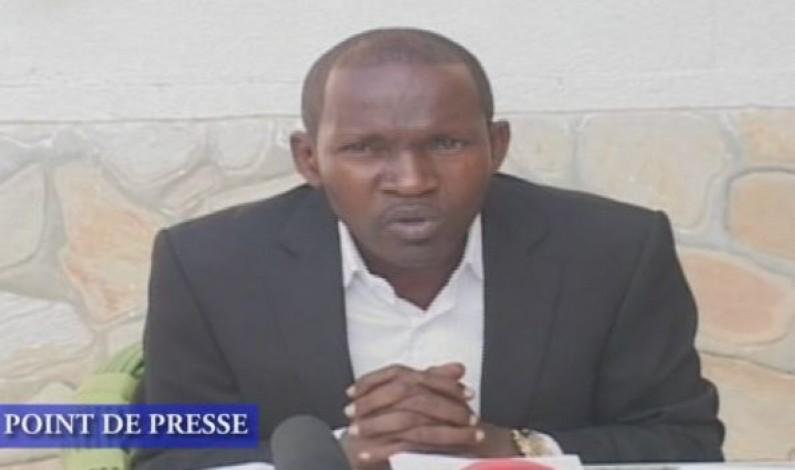 Matadi : Daniel Safu écope de deux ans de prison