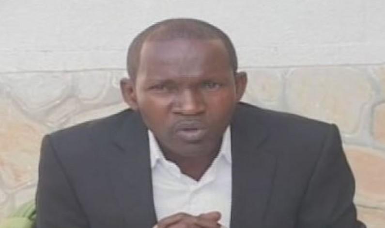 Kongo Central : le journaliste Daniel Safu bénéficie aussi de la grâce présidentielle