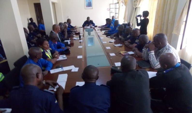 Matadi : pour leur sécurité des habitants dénoncent les inciviques à la police