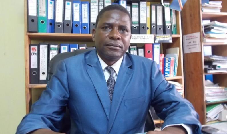 Pour le nouveau Proved,le niveau de l'éducation tend à s'améliorer au Kongo Central