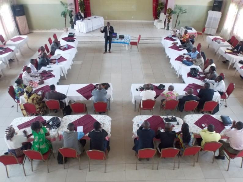 Matadi : une formation pour prévenir les infractions de presse et les fautes à éviter en période électorale