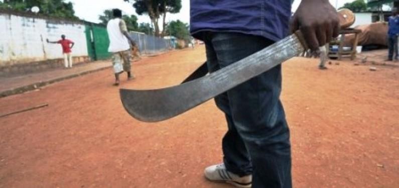 A Mbanza-Ngungu, des racketteurs répartis dans les avenues imposent leur loi