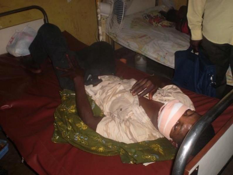 Matadi : un jeune maçon frôle la mort à cause de 70$