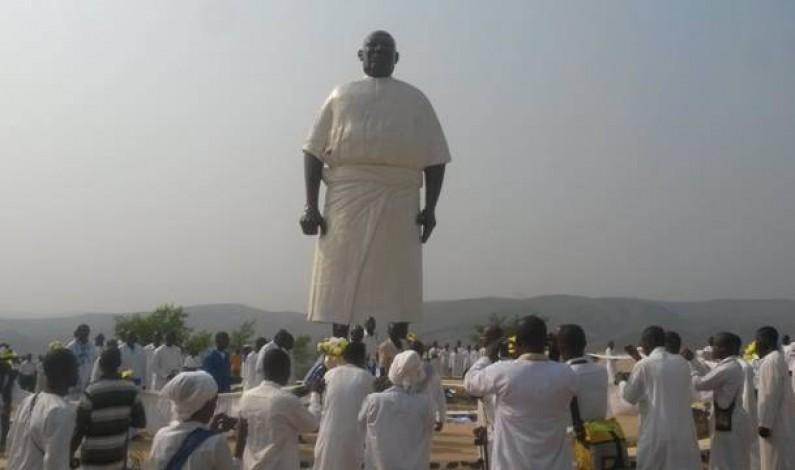Matadi : malgré une opposition, l'Association confessionnelle Kintuadi Kia Bangunza erige un monument pour honorer Simon Kimbangu