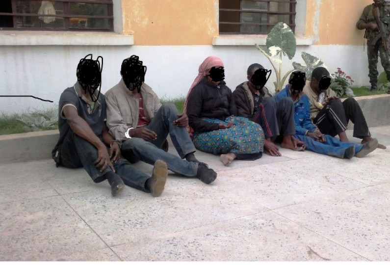 Kongo Central: des présumés bandits arrêtés grâce à la collaboration entre les services de sécurité