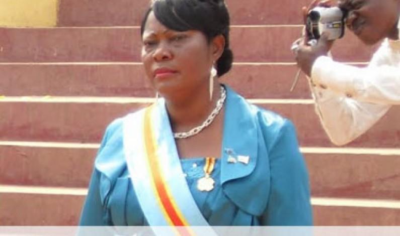 """Kongo Central: le gouverneur suspend le maire de Boma pour """"xénophobie et outrage de l'emblème national ''"""