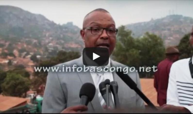 Matadi: riches et pauvres peuvent désormais étudier à l'Institut Luthelo à Wunze