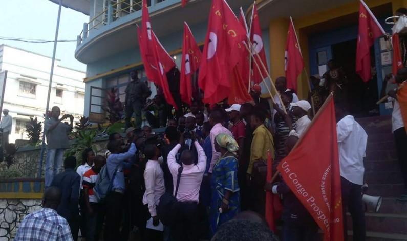 Matadi : Jean-Marc Nzeyidio réhabilité de ses fonctions