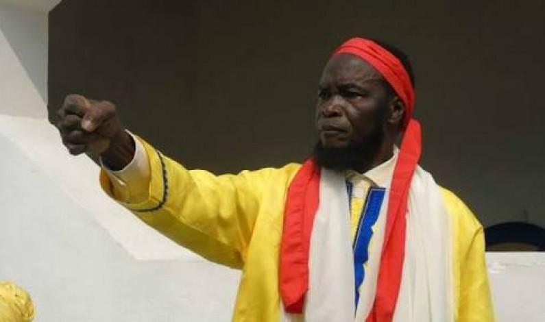 Kongo Central : des activités de Bundu dia Mayala, parti de Né Muanda Nsemi interdites