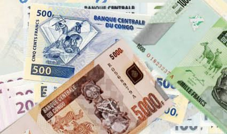 "Kinshasa: ""Monnaie de singe"""