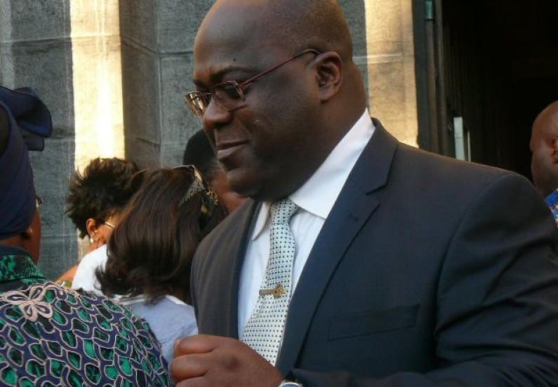Félix Tshisekedi contre ceux qui s'attaquent aux gouverneurs