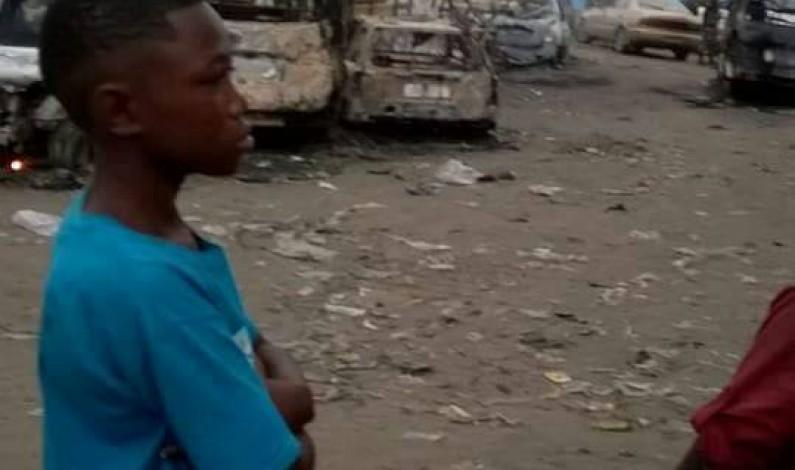 Kinshasa:evasions et morts au cachot du parquet de Matete