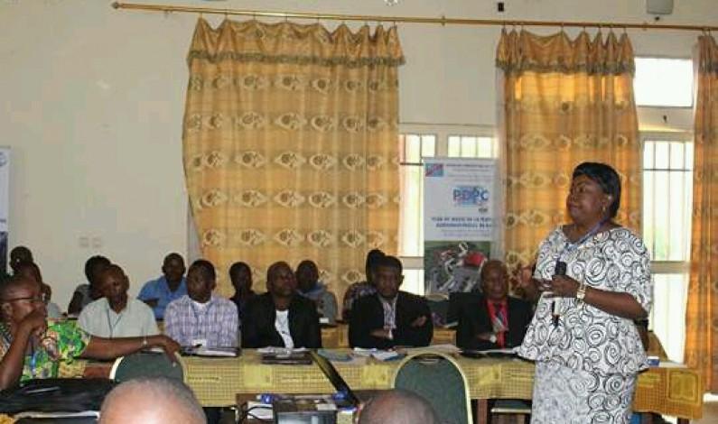 Kimpese:des recommandations intéressantes pour la bonne marche des organisations paysannes