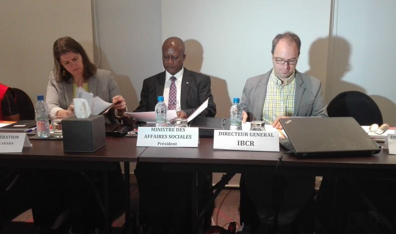 RDC:le comité de pilotage du projet «Batela Muana» valide le rapport de l'an 2 et projette les activités de l'an 3