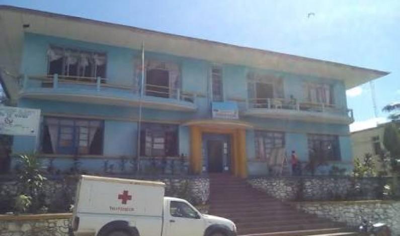 Matadi:de nouvelles autorités à la tête de la mairie
