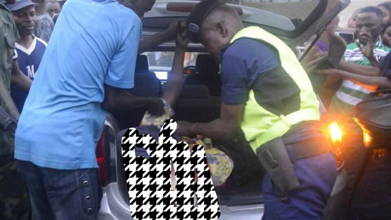 Un accident de circulation fait deux morts à Kuakua, au Kongo central