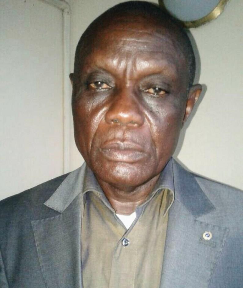 Élections en RDC:Albert Kasambula propose à la Majorité présidentielle d'aligner au moins cinq candidats au lieu d'un dauphin