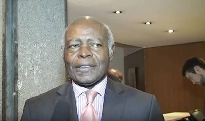 RDC : le député Gilbert Kiakwama propose au président Kabila de quitter le pouvoir
