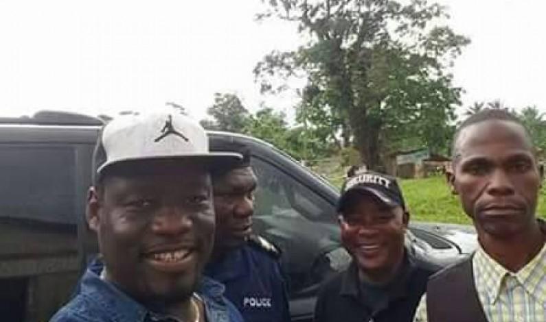 Kongo Central:le conservateur WIlly Boso,deux responsables du cadastre et deux policiers décèdent de suite d'un accident de circulation