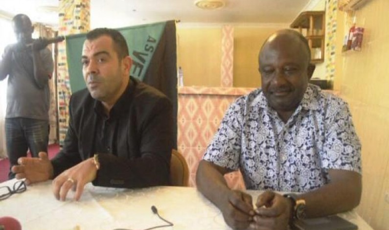 Sports: l'AS Veti Club embauche un entraineur franco-tunisien pour former et vendre les joueurs