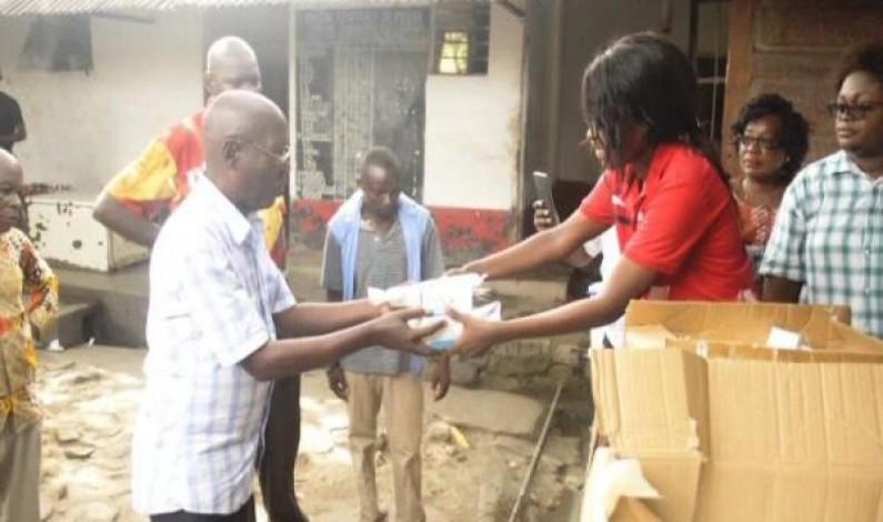 Matadi : un détenu, infirmier des prisonniers gestionnaire des médicaments remis par l'Afejuco