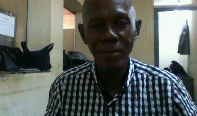 Emmanuel Luzolo Nzeka,une icône de la presse du Congo s'en est allé