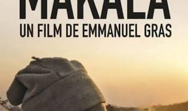 ''Makala'' film d'Emmanuel Gras sur un charbonnier de Walemba au Lualaba projeté à Kolwezi