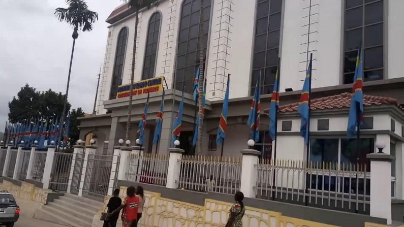 Au Kongo central, le »come-back» de l'IGF