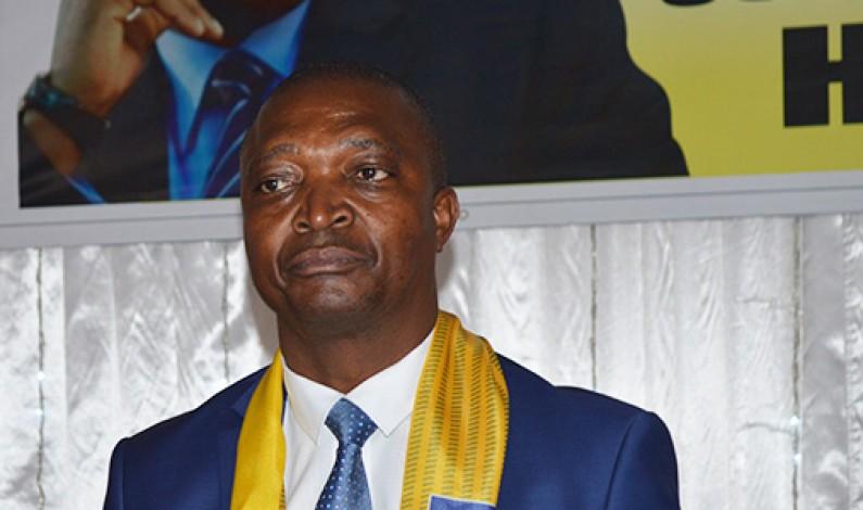 Élection présidentielle en RDC : Kabila déjoue tous les pronostics en portant son choix sur Emamuel Shadari