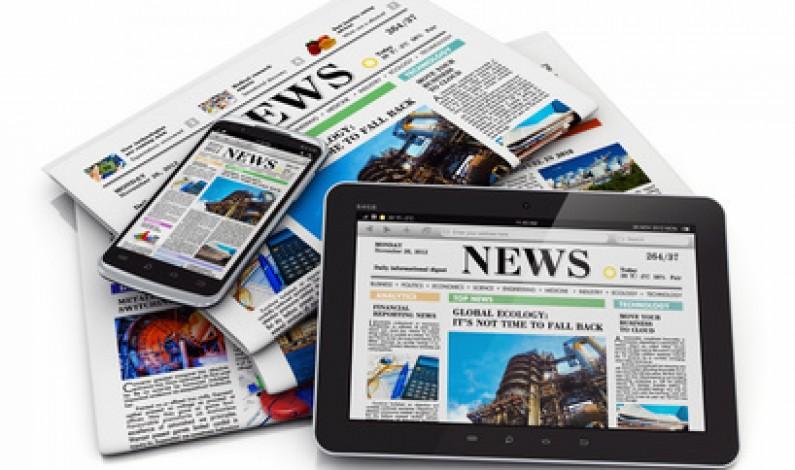 RDC:les médias en ligne mis face à leur responsabilité dans le traitement des informations