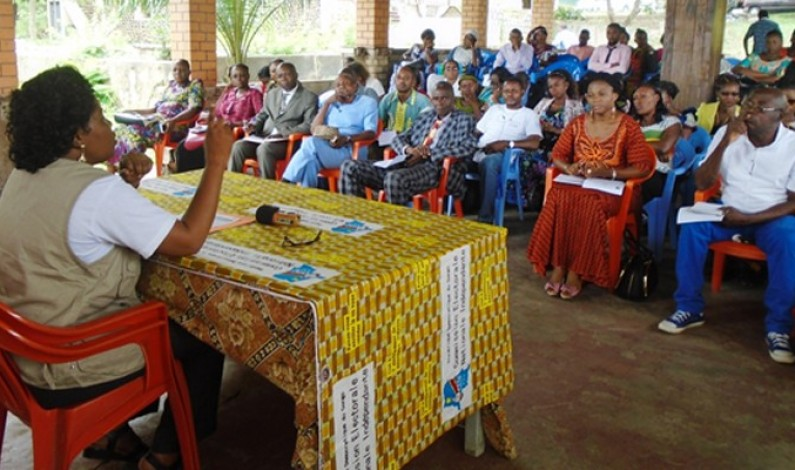 Les listes des électeurs du Kongo central aux élections du 23 decembre 2018 affichées