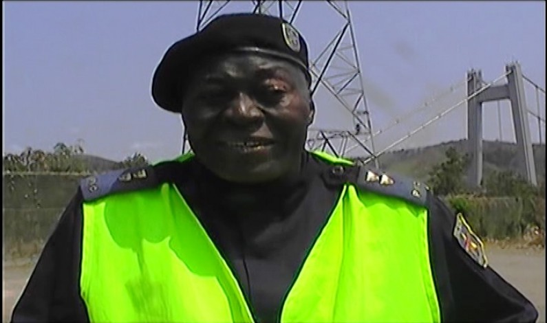 Matadi : le commissaire supérieur johnny Kamanga veut remettre la police de proximité au gout du jour