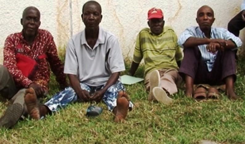 Matadi : la rente de pension, pomme de discorde entre la SCTP et ses retraités