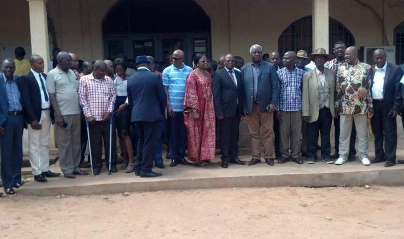 Mbanza-Ngungu:enfin de nouveaux responsables à l'Université kongo