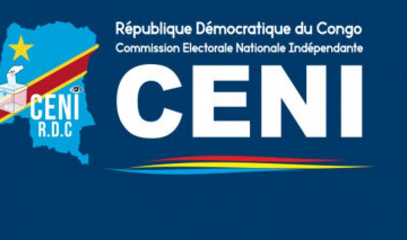 RDCongo: La publication des résultats de l'élection présidentielle se fera sans les voix de certains électeurs du Nord-Kivu et Mai-Ndombe