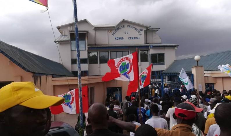 Matadi: ouverture de la session extraordinaire de l'assemblée provinciale