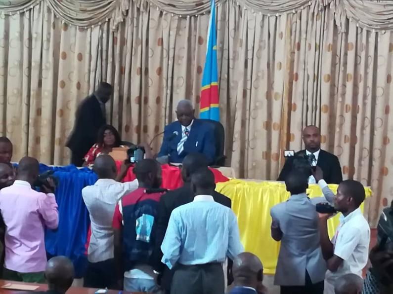 Kongo central:les voix des députés se négocient très chères.