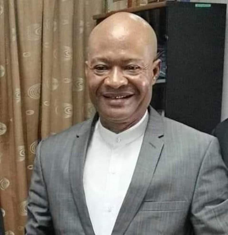 Kongo central:Léonard Nsimba, ancien président de l'Assemblée provinciale tire sa révérence