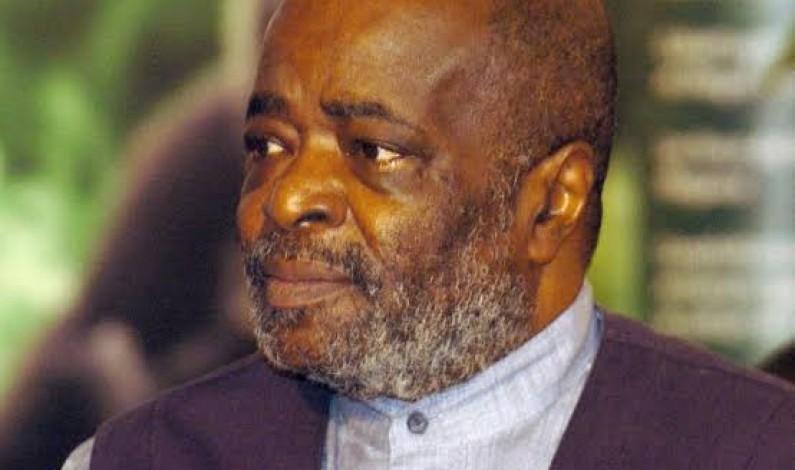 RDC:Yerodia Abdoulay Ndombasi le compagnon de lutte de Laurent-Désire Kabila est mort
